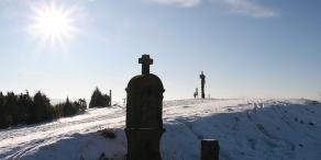 Kalvarienberg bei Alendorf