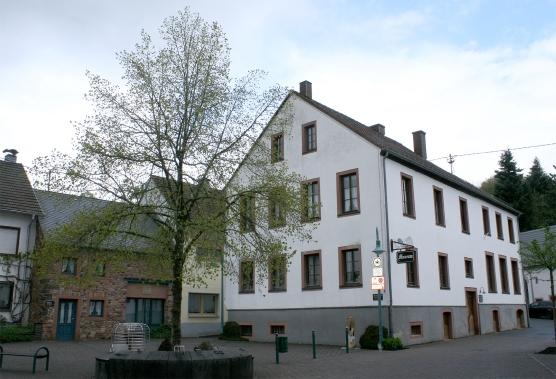 Das Mausefallenmuseum von Neroth.