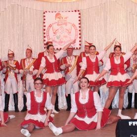 Die Tanzgarde