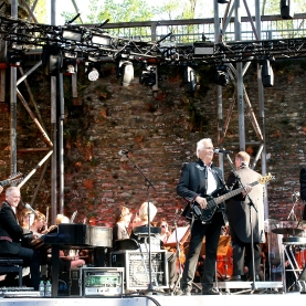 """""""Höhner meets Klassik"""" auch in diesem Jahr beim """"Monschau Festival""""."""