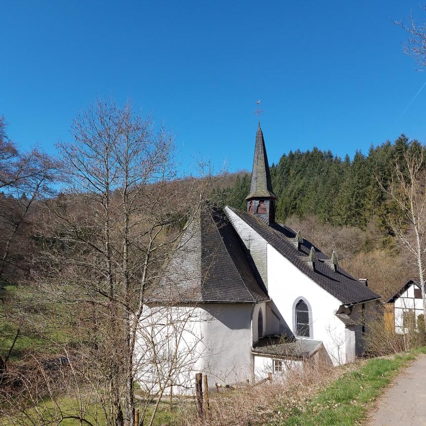 St. Jost
