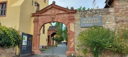 Schloss Vollrads.